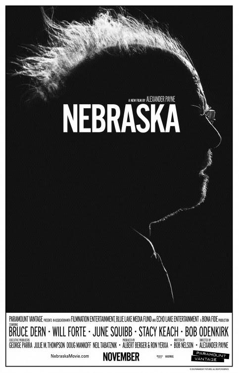 Risultati immagini per nebraska movie poster
