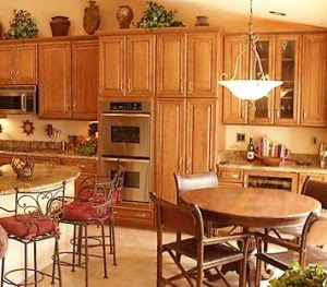 Kitchen Decorating Ideas | Room Decorating Ideas