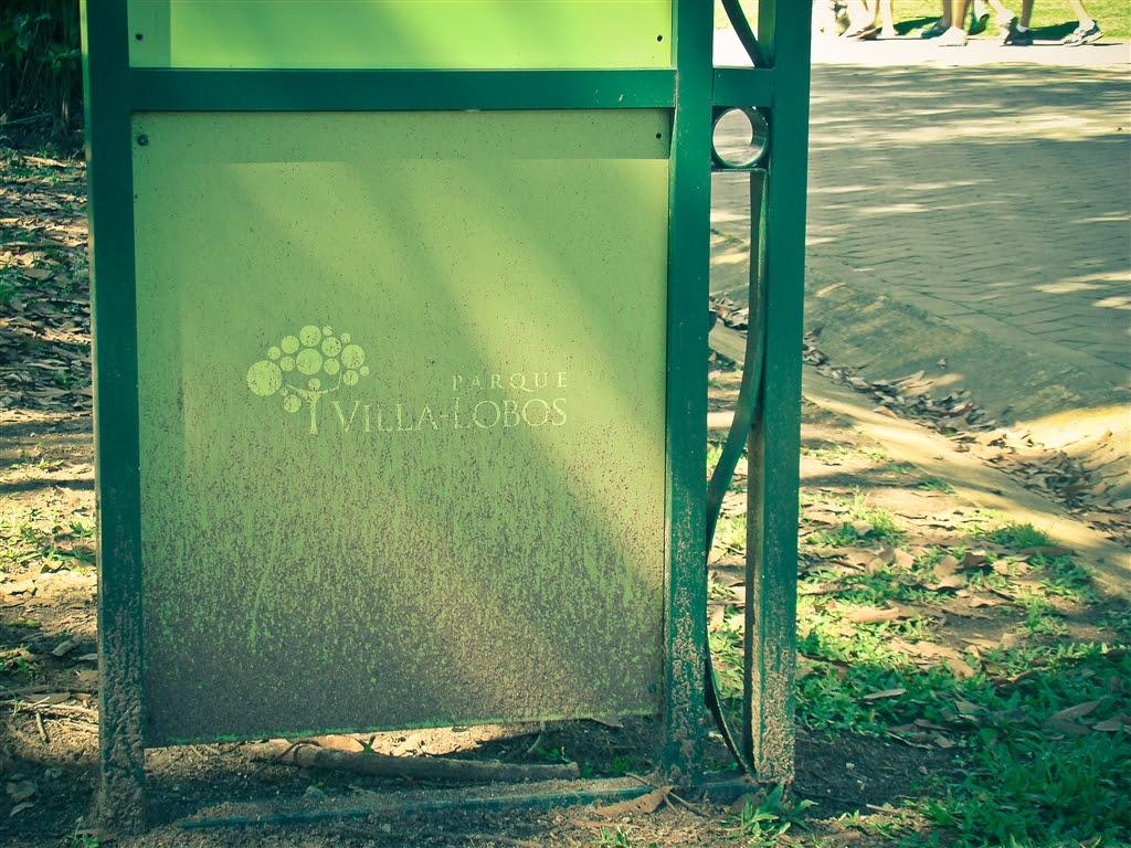 Parque  Villa Lobos (28)