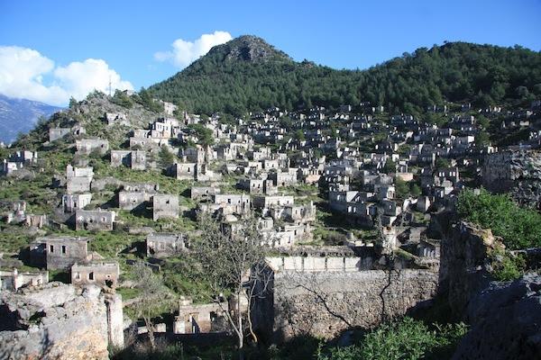 perierga.gr - Οι εγκαταλειμμένες πόλεις του κόσμου