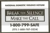 Domestic Violence Hotline Pictures, Images and Photos