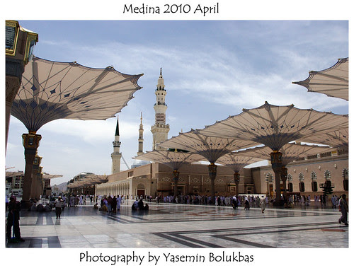 Medina 2010 April