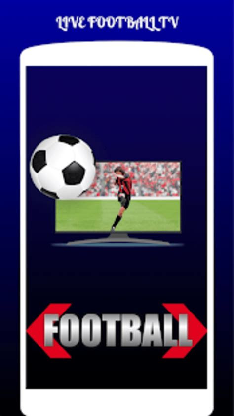 football tv  hd  android