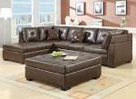 Furniture - Living Room Sofa Sets: Sectionals : Fabric Sectionals