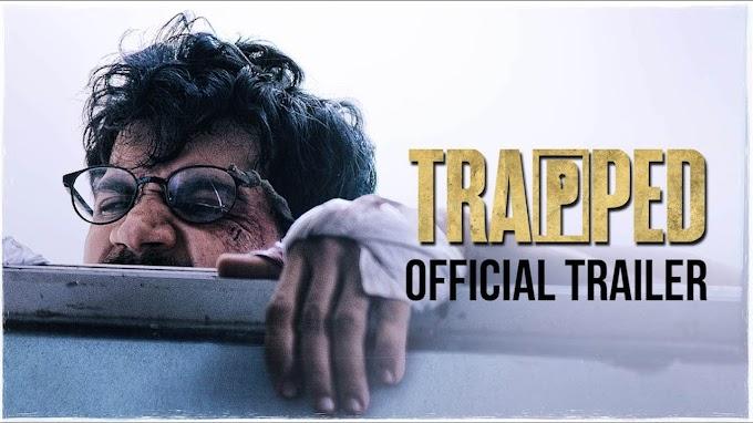 Trapped (2016) Hindi Movie HDRip 720p Download