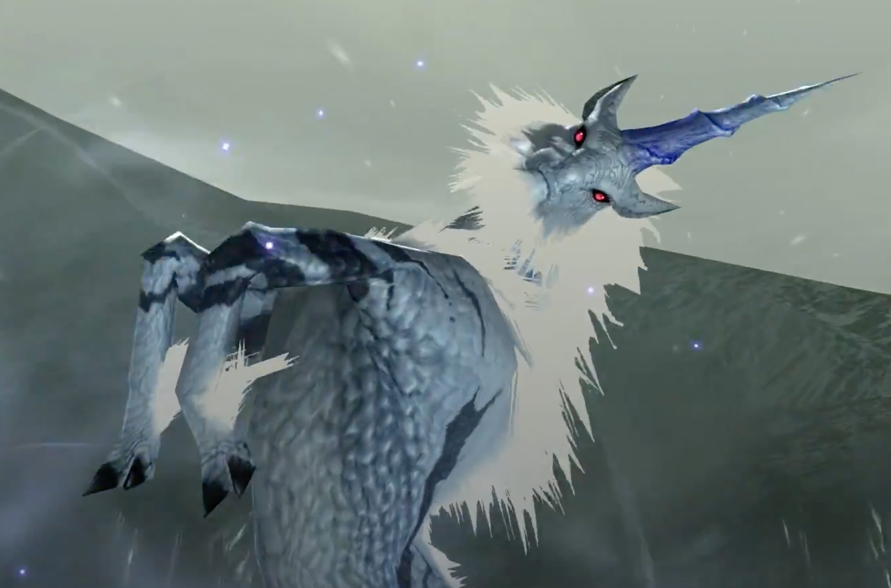 Monster Hunter XX Switch trailer drops, looks a lot like 3DS version screenshot