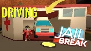 Roblox Jailbreak Ambulance Update