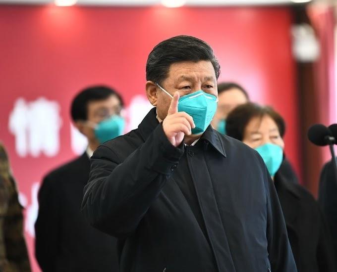 China anuncia que proporcionará 2.000 millones de dólares a países afectados por Covid-19
