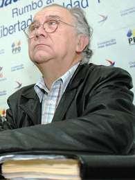 Doctor Andrei Tchernitchin. Foto: UPI