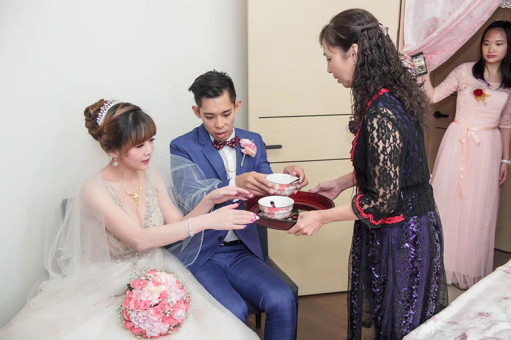 091超夯台中婚宴場地 WeddingDay 我要結婚了