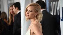 Oscar-winning actress Jennifer Lawrence was one of the victims