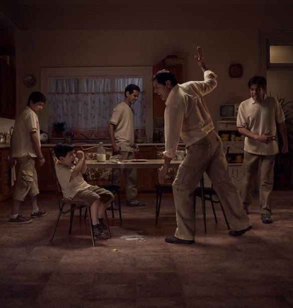 Ο φαύλος κύκλος της βίας (1)