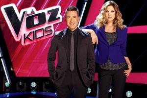 """Programa de Telemundo """"La Voz Kids""""_foto tomada de internet"""