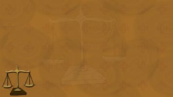Scales Of Justice 03 Legal Powerpoint Templates