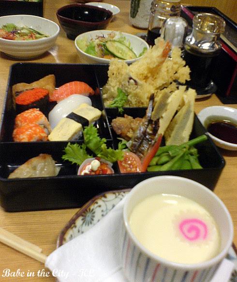 Part ofMay Bento Set (RM28.80)