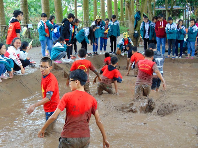 Xu hướng mới của du lịch sinh thái học đường