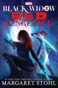 Title: Black Widow: Red Vengeance, Author: Margaret Stohl