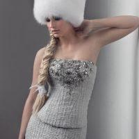 русский стиль в одежде 2