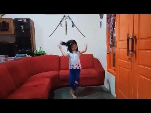 Tari Penutup - Koreografi Indonesia kaya