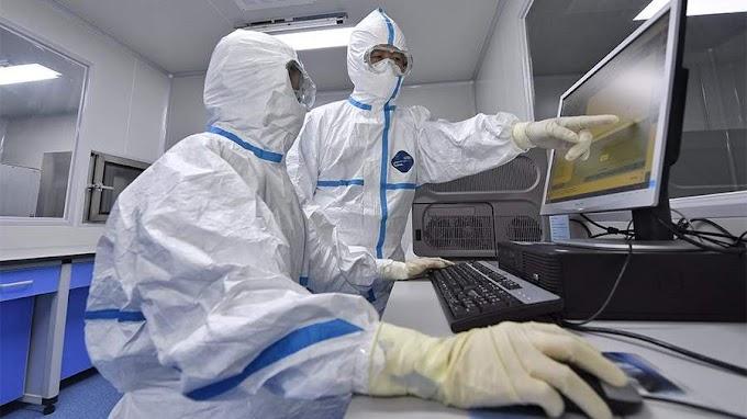 Ученые обнаружили еще один путь попадания SARS-CoV-2 в легкие