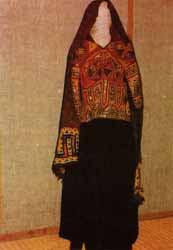 Rabari Women's Traditional Costume