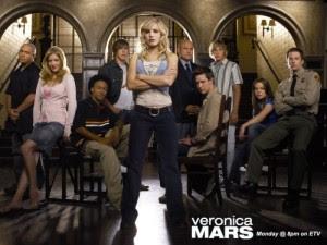 Cast of Veronica Mars Phots:Warner Brothers