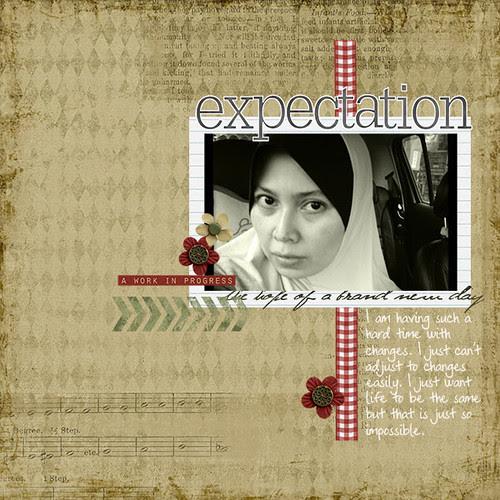 expectation-web