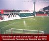 Futebol feminino do Paulista perde amistoso para o Bugre antes dos Jogos Abertos