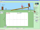 Screenshot of the simulation The Ramp