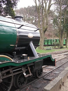 North Bay Engine