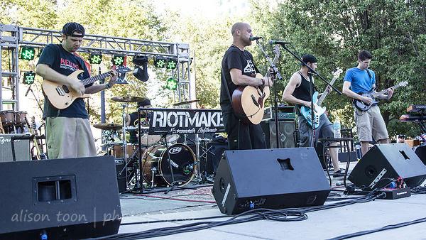Riotmaker, CITP 2015