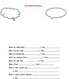 OT Mental Health Worksheets/Printables on Pinterest ...