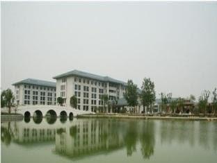 Price Zibo Qisheng International Hotel