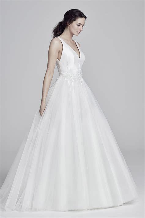 Ines   Collections 2019 Lookbook   UK designer wedding dresses