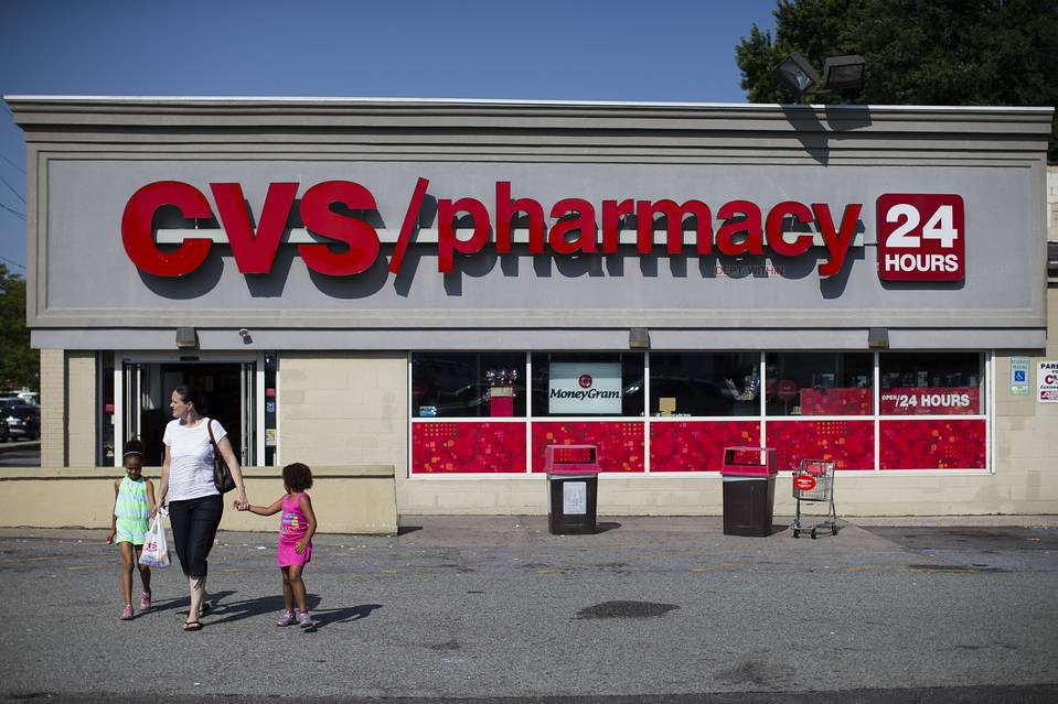 The purchase will boost CVS's ability to dispense prescriptions in assisted-living and long-term care facilities