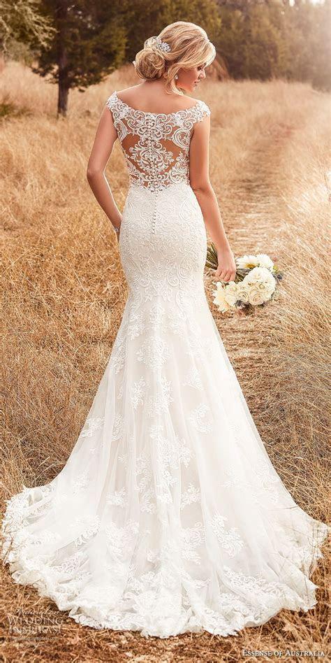Essense of Australia Fall 2017 Wedding Dresses   Wedding