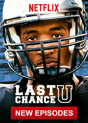 Last Chance U - Season EMCC & Life After
