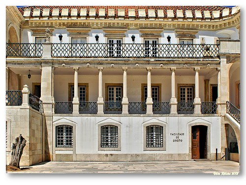 Faculdade de Direito by VRfoto