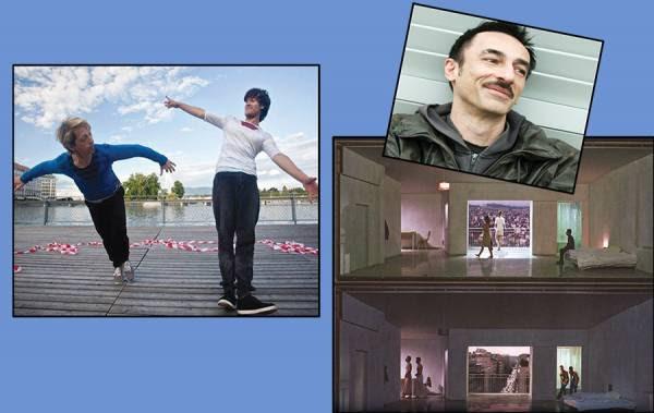 Ολοκληρώνεται σήμερα το 19ο Διεθνές Φεστιβάλ Χορού