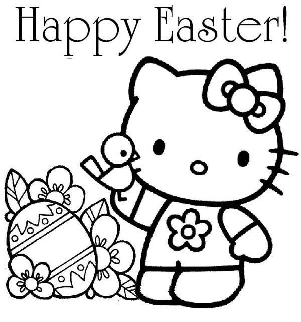 20 Free Printable Hello Kitty Coloring Pages Fit To Print Lusine
