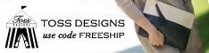 Toss Designs