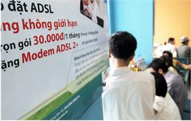 Internet ADSL Viettel