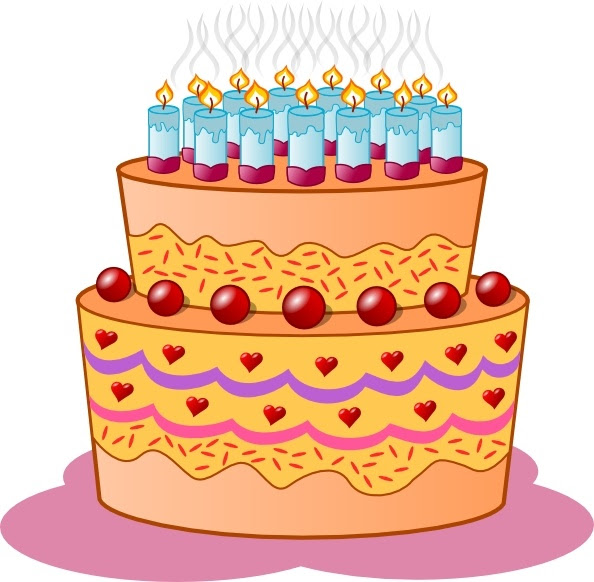 Birthday Cake Clip Art 8 Ideas About School Classroom