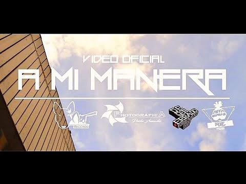 Zedius - A mi manera ( Vídeo ) 2017 [ Colombia ]