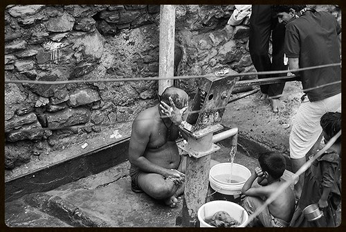 We Are Indians - A Thought That Cant Be Watered Down by firoze shakir photographerno1