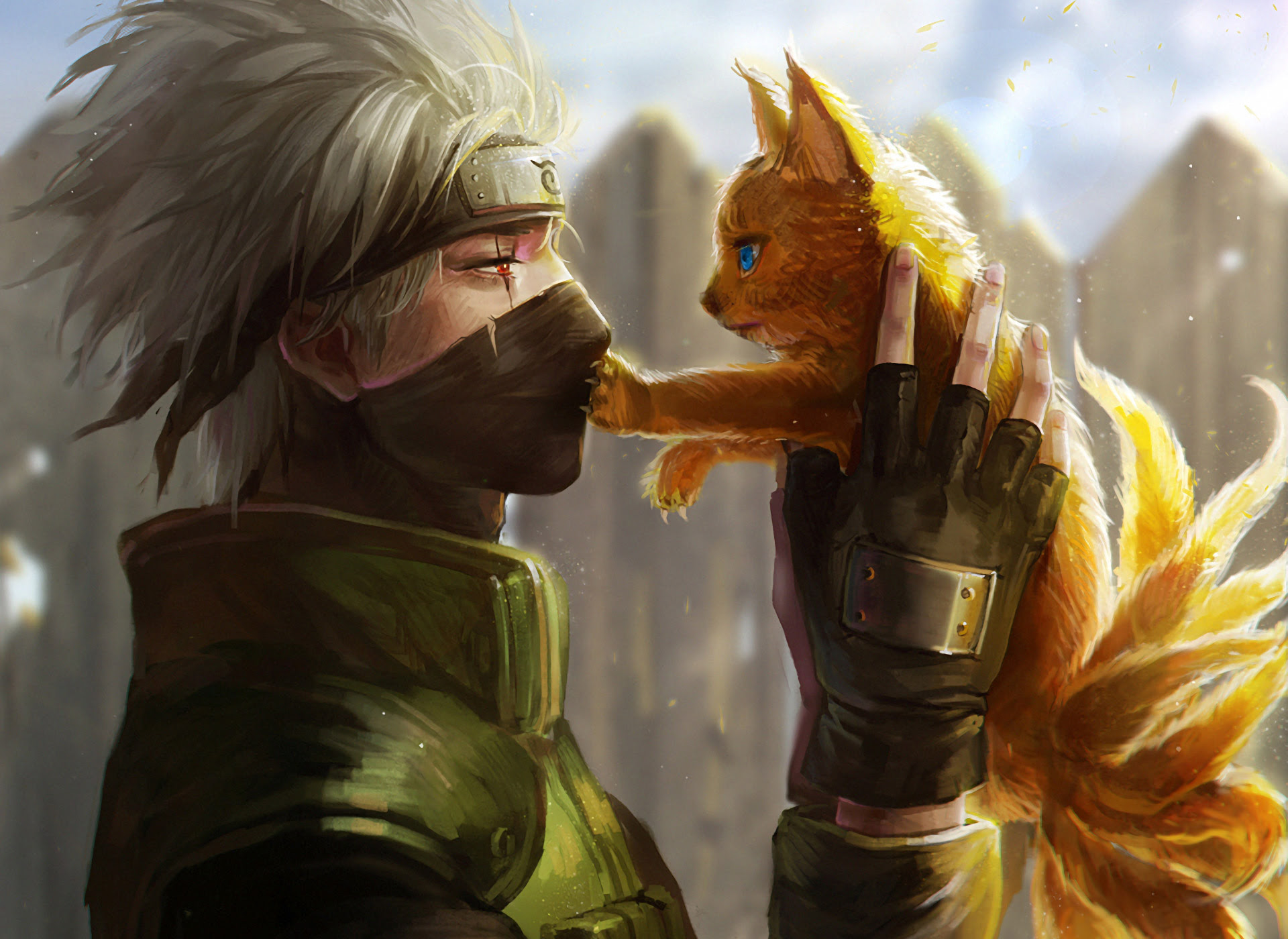 Naruto Anime, HD Anime, 4k Wallpapers, Images, Backgrounds ...
