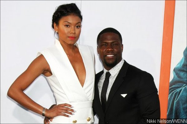 Kevin Hart to Wed Fiancee Eniko Parrish on August 8 Next Year