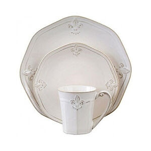 French Country Dinnerware House Furniture
