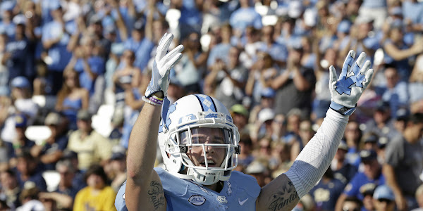 1bfc46ccd Google News - Raiders trading WR Ryan Switzer to Steelers - Overview