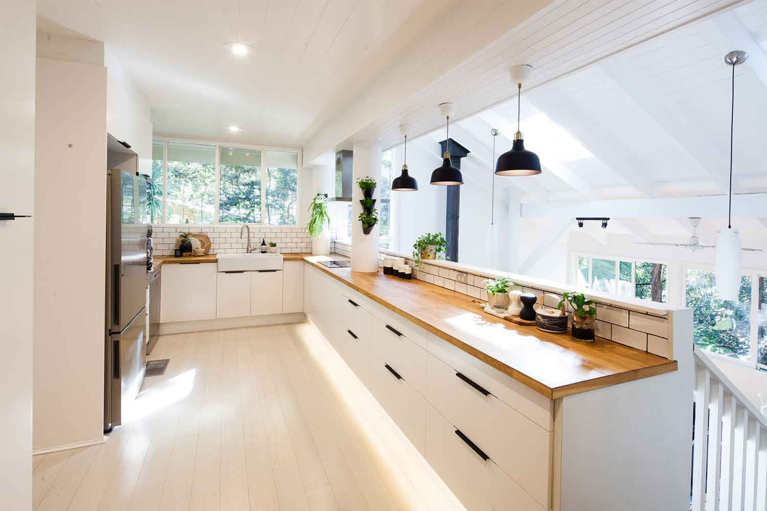 7 stunning Ikea kitchens | Home Beautiful Magazine Australia